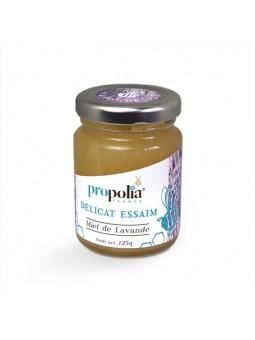 Miel de lavande origine Drôme