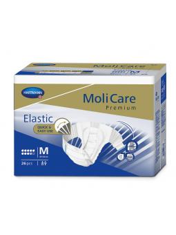 Molicare Premium Elastic 9...