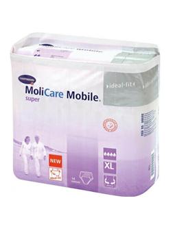 Molicare Premium mobile...