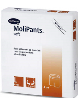 Molicare Premium Fixpants...