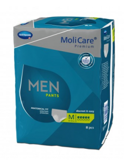 Molicare Premium Men pants...