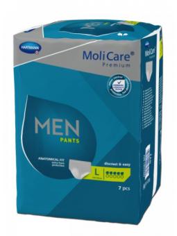 Molicare Premium Men 5...