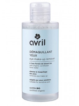 Démaquillant yeux 150 ml -...